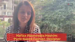 Fashion designer Nafisa Poonawala Hashim shares about what the industry is looking forward to in 2020