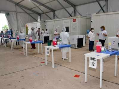 Belarus starts coronavirus vaccination with Sputnik V
