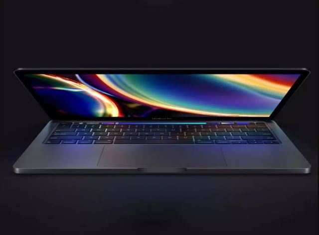This is how Apple wants future laptop keyboards to look like
