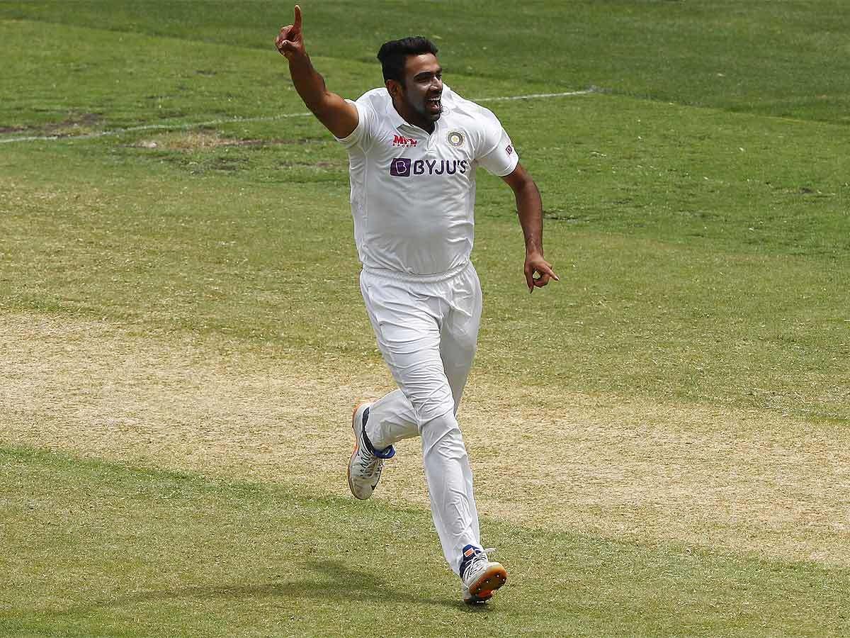 India vs Australia: Ravichandran Ashwin cracks the code Down Under | Cricket News - Times of India