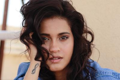 VLCC Femina Miss India Kerala 2020 Leena Lal