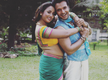 Vinay Anand shares a throwback photo with BFF Rani Chatterjee from the 2009 song 'Saawariya I Love You'