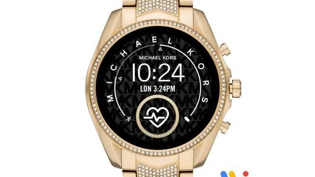 Michael Kors Access smartwatch launched with Android Wear 2.0