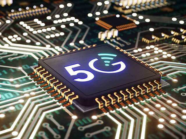 South Korea's 5G network speed reaches 691Mbps per second