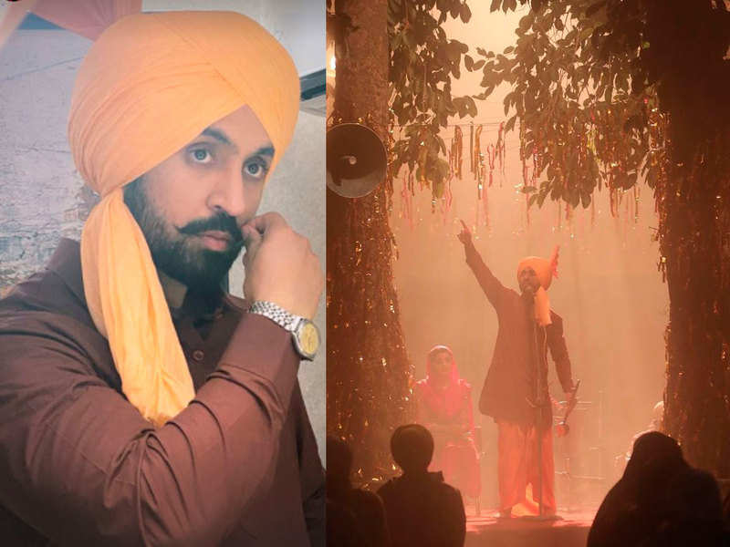 Jodi: Did Diljit Dosanjh just confirm a 2021 release for his next?