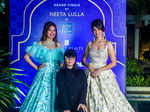 Bombay Times Fashion Week: Day 4 - Neeta Lulla