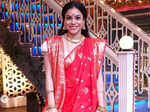 Sumona Chakravarti's pictures