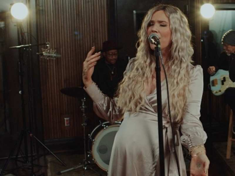 Why Joss Stone wanted to be shown as a toon in her music videos | English  Movie News - Times of India