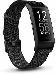 Fitbit Charge 4 FB417BKGY
