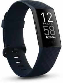 Fitbit Charge 4 FB417BKNV