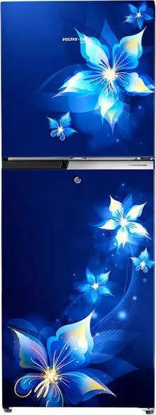 Voltas Beko RFF2753EBCF 251 L 2 Star Frost Free Double Door 2 Star Refrigerator