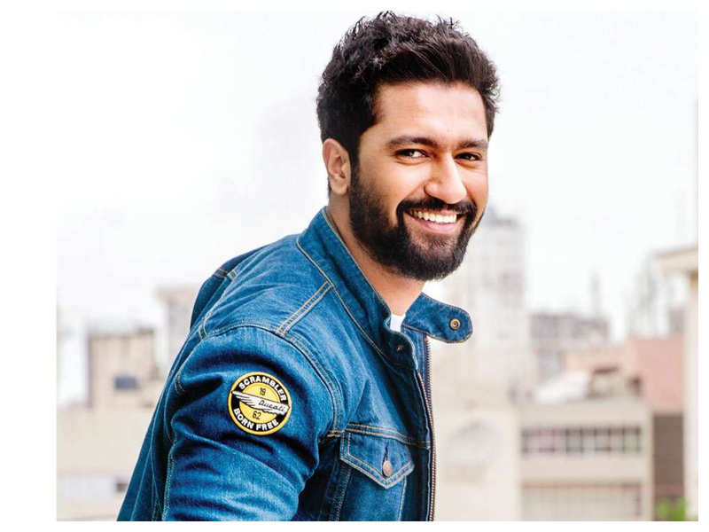 Vicky Kaushal opens up on his upcoming projects, says he is always on the lookout to work with good storytellers