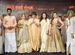 BTFW: Poonam Dhillon, Sheeba, Deepshikha and Nishant malkani walk for Rohit Verma show at Bombay Times fashion week 2020