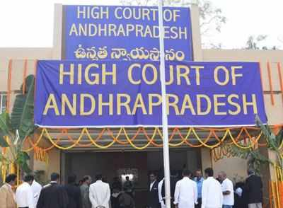 8 higher courts get new CJ, Andhra CJ sent to Sikkim |  India News