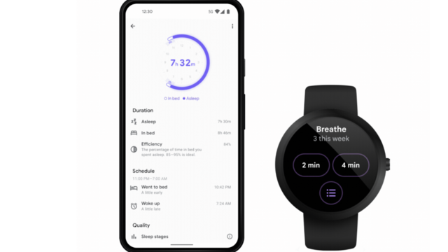 Google has four tips for staying healthy in 2021