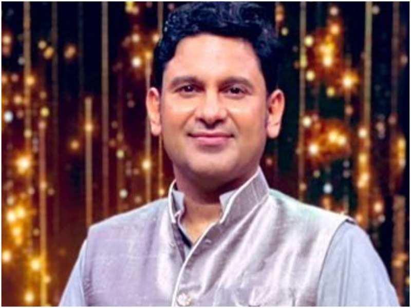 Manoj Muntashir: Manoj Muntashir: 2021 will be the best in human history,  take my word for it! | Hindi Movie News - Times of India