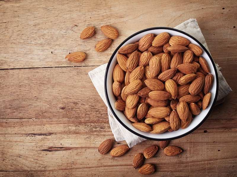 Are almonds good for you? Nutritional facts and health benefits explained