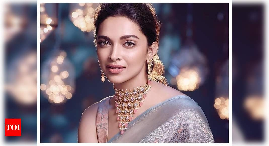 Take a look at Deepika Padukone's first photo on her Instagram stories since deleting all her posts - Times of India