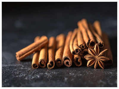 Different varieties of Cinnamon from around the world