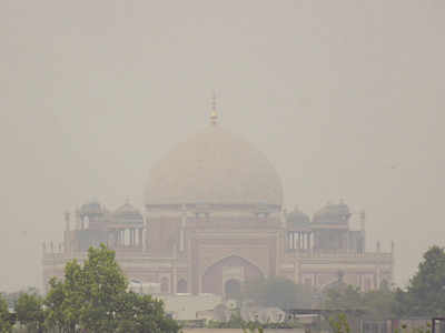 Air Quality to remain Very Poor in coming days