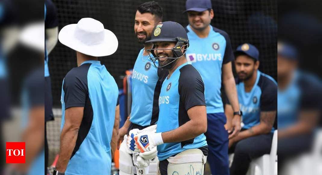 India vs Australia:  India vs Australia: Question marks over Brisbane Test after reports of boycott threat | Cricket News - Times of India