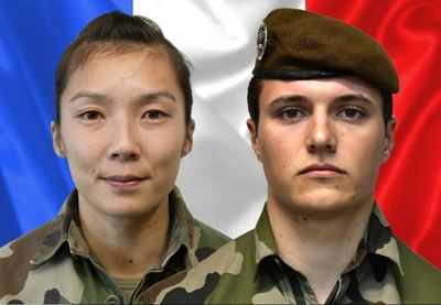 Two French soldiers killed in Mali: French presidency