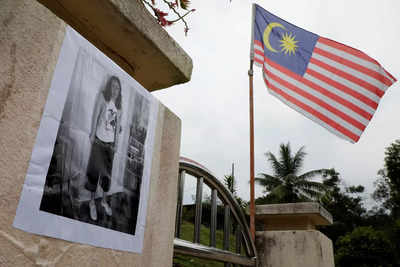 Missing British teen's death in Malaysia did not involve other people: coroner