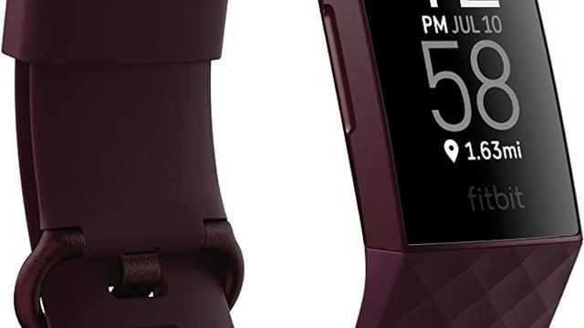 Today's Deals on Amazon: Get up to 20% off on Fitbit smartwatch and fitness tracker