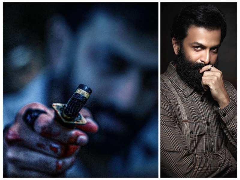 Prithviraj: Kuruthi is one of the most intense shooting schedules I have  been part of | Malayalam Movie News - Times of India