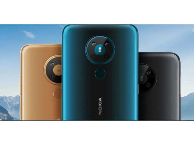 This mid-range Nokia smartphone gets Rs 1,000 price cut