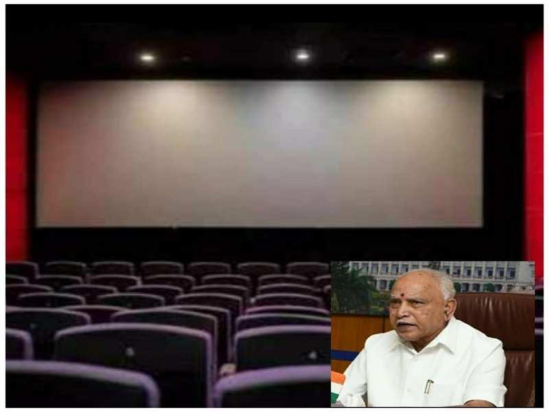 After Tamil Nadu, will Karnataka allow 100% occupancy in theatres?