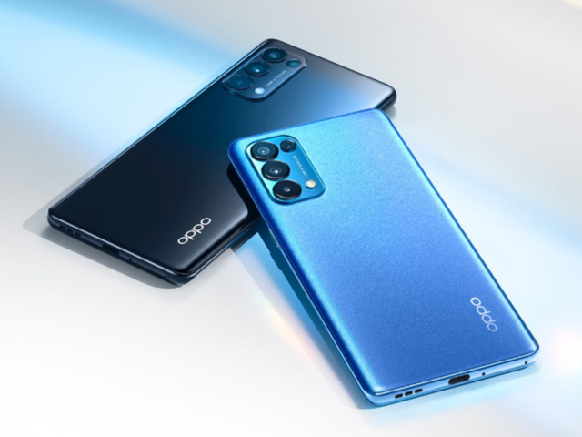 OPPO's future-ready Reno5 Pro 5G is the videography expert that will revolutionize 2021