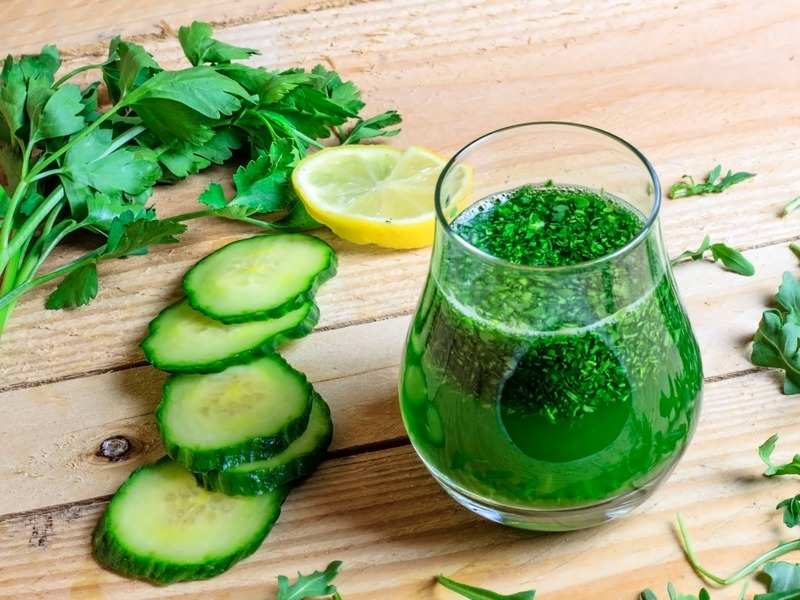Cucumber Health Benefits: Reasons why you should eat cucumbers daily