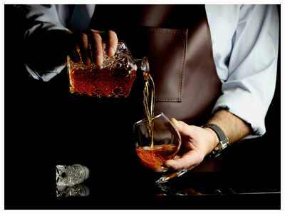 Myths about Cognac and the right way to have it