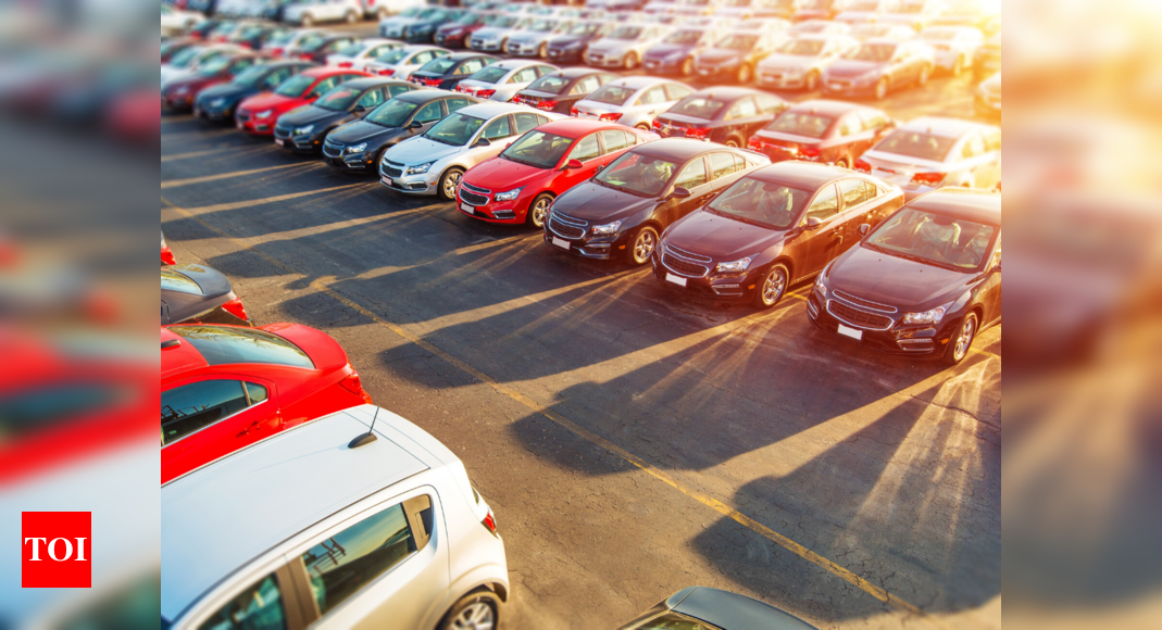 Car sales: Want to buy new car? Wait for 1-10 months ...