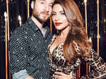 Shama Sikander and James Milliron's pictures