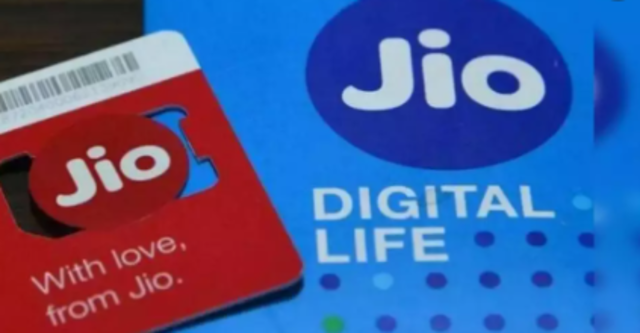 How can I change my Reliance Jio prepaid to postpaid?