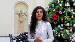 LIVA Miss Diva Universe 2020 Aavriti Choudhary Wishes Everyone a very Happy New Year 2021!