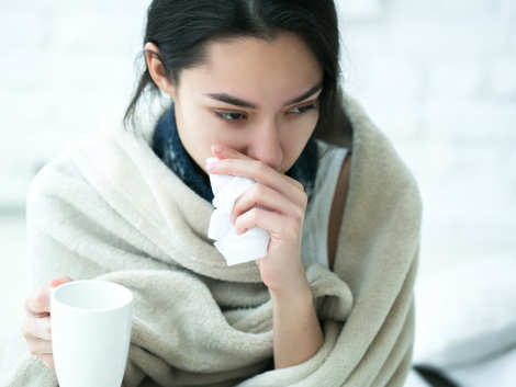 10 home remedies to get relief from cough