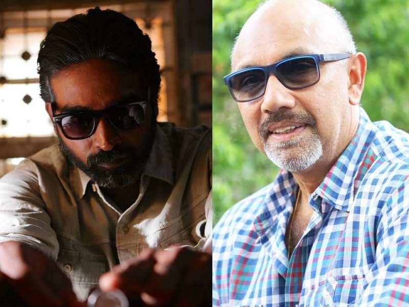 Director Arjun plans for 'Soodhu Kavvum 2' with Sathyaraj as a lead and Vijay Sethupathi in a cameo