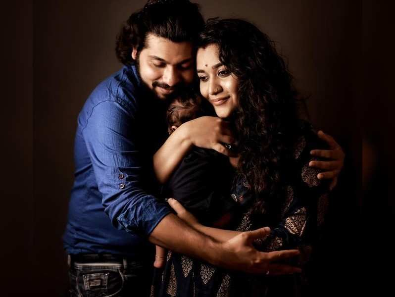 People need to get used to post-delivery flabs: Parvathy R Krishna