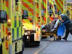 Coronavirus: Britain returns to lockdown