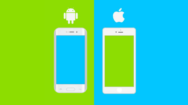iPhone users vs Android users: How much they spend on apps and more