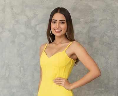 VLCC Femina Miss India Rajasthan 2020 Aruna Beniwal