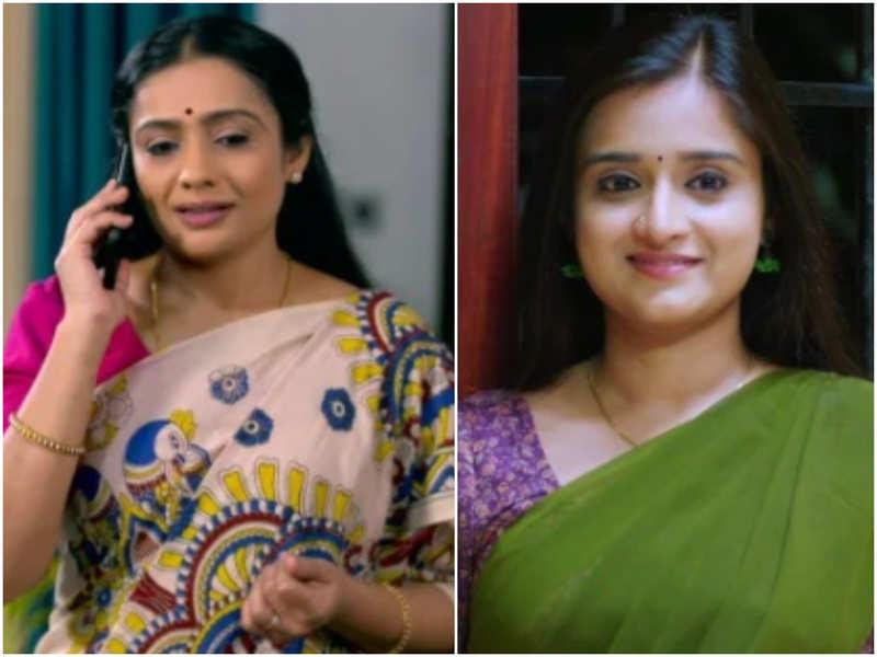 Kudumbavilakku tops the TRP charts followed by daily soap Santhwanam
