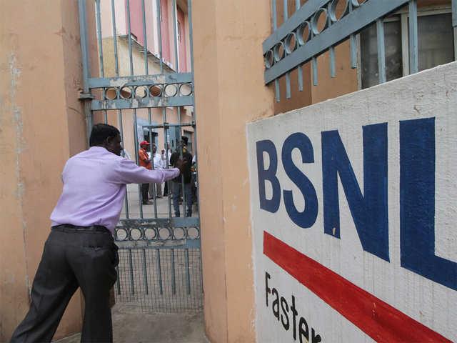 Day-long snag makes 30k BSNL phones go silent