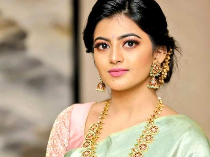 Is 'Kayal' actress Anandhi getting married today in Warangal?