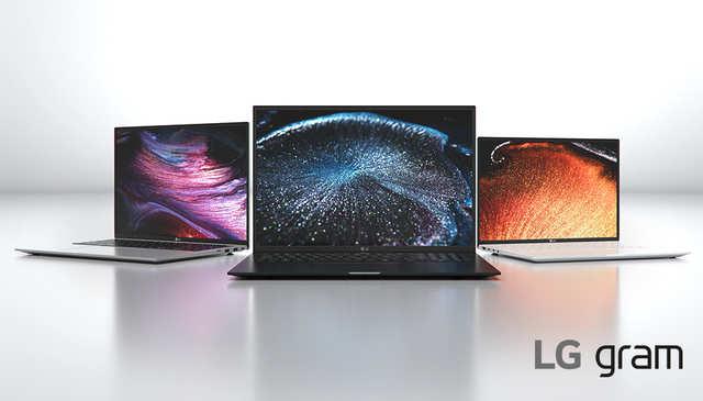 LG announces Gram 2021 series with Intel's 11th-Gen processors