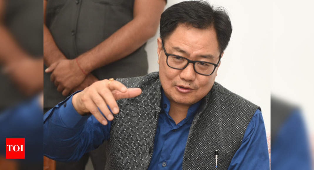 Government ready to provide relaxation in athletes' quarantine rules for international competitions   More sports News – Times of India
