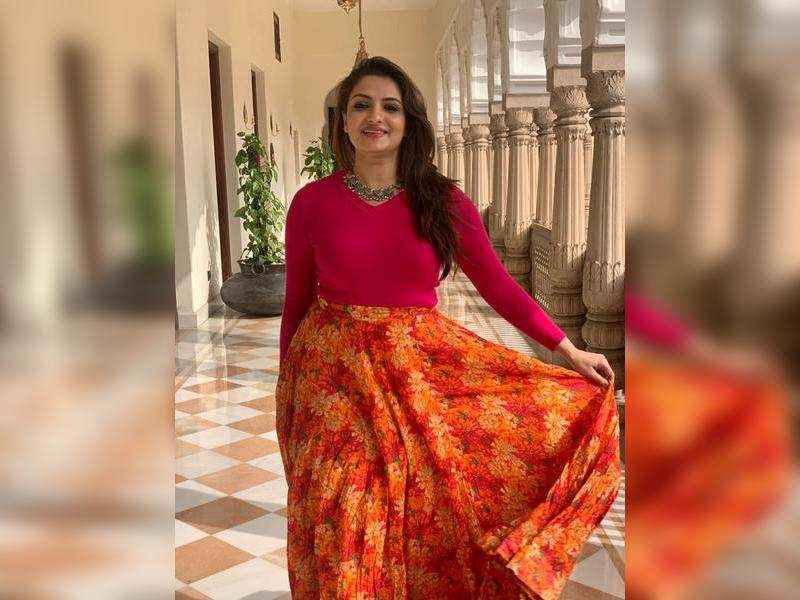 Find out all about Tnusree's Rajasthan trip